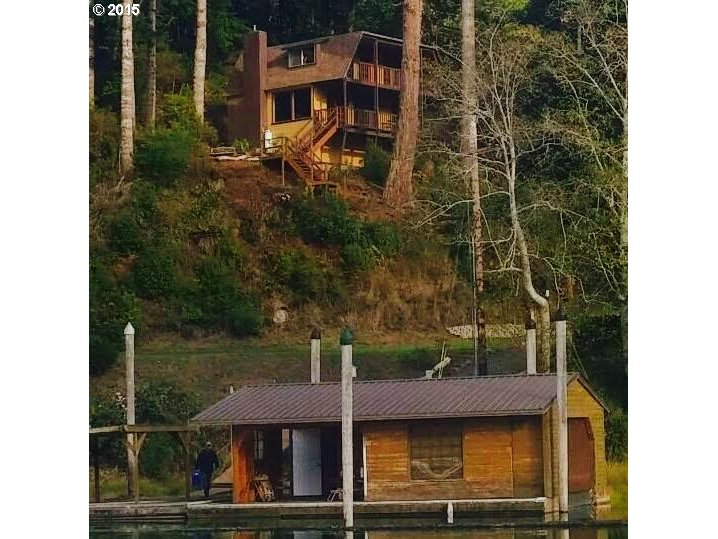 882 N Tenmile Lake Lakeside Oregon